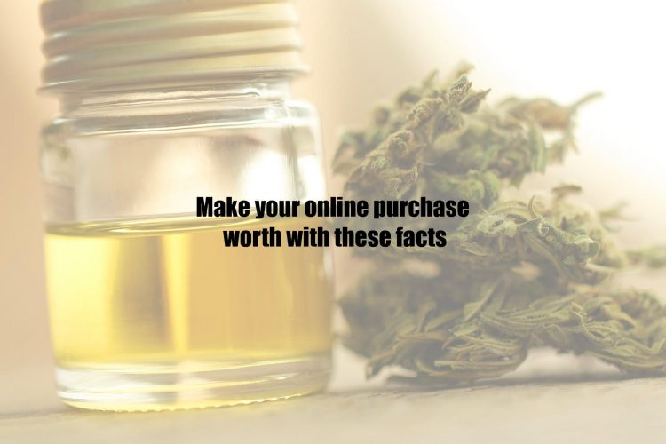 Make your online purchase worth with these facts